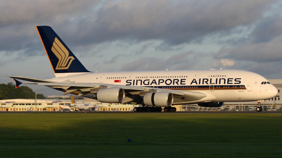 confirmar vuelo con Singapore Airlines