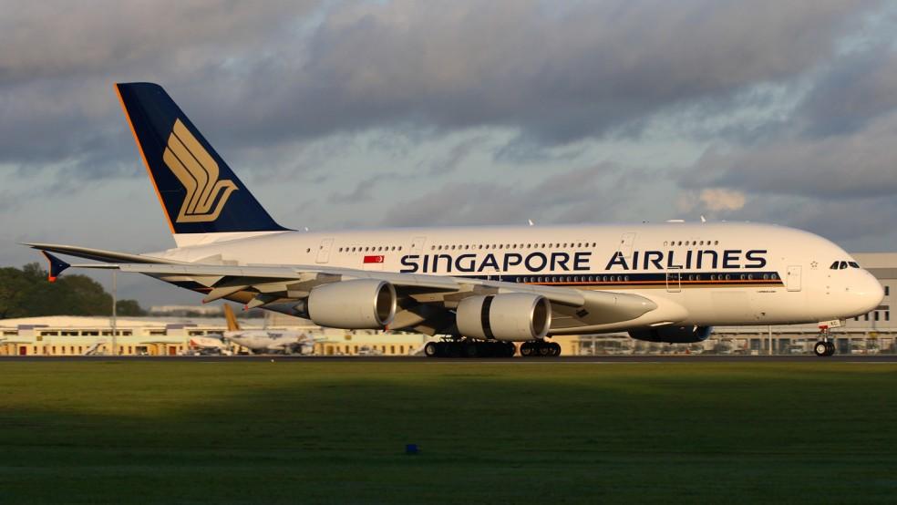 confirmar vuelo con Singapore Airlines
